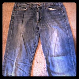 Men's 363 Vintage Straight Jeans by Lucky Brand!